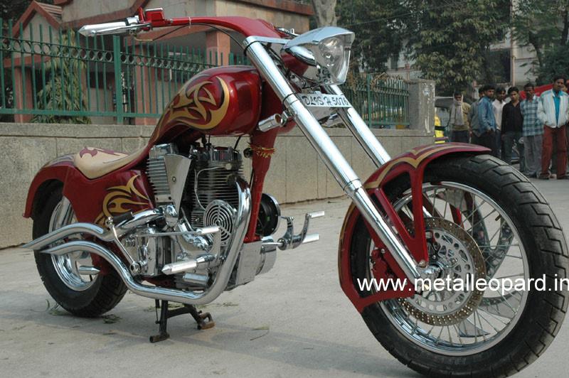 Bike Modification Dealers in Kerala providing brand quality bikes ...