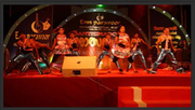 Stage shows in Kochi Kerala India | Nexus Events Management Pvt Ltd