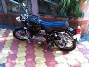 BULLET 350 CC BLK 1987 ORIGINAL