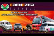 Ebenezer Travels (All Types Of Tourist Vehicles Rent in Kochi-Kerala