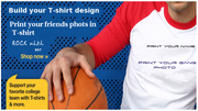 N9T-Shirt printing Lowest cost printing