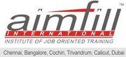 JOB with 7 Star Degree...Aimfill International...Fullfill your aim