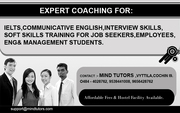 BEST CENTER IN SOUTH INDIA FOR IELTS, TOEFL,  PTE& SOFT SKILLS TRAINING.