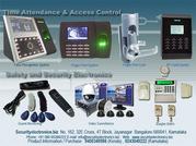 Burglar Alarm (security system) available in Kerala
