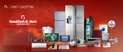 Gopu Nandilath G Mart-No complaints Home Appliances Dealer in Kerala-