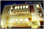 HOTELS IN THRISSUR-HOTEL NIYA REGENCY-0487 2365094