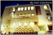 Hotel Accommodation in thrissur-Hotel Niya Regency-04872365094