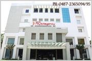 Budget Hotel in Thrissur,  Kerala-Hotel Niya Regency-0487 2365094.