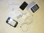 Apple Iphone 3GS - white 32Go