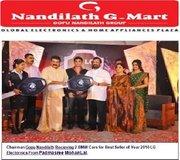 Home Appliances in Ernakulam-Nandilath-.04842555807