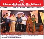 Home Appliances in Ernakulam-Nandilath-.04842555807.