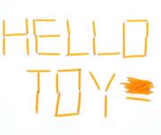 Montessori Educational toys-45 Golden Bead Bars of Ten