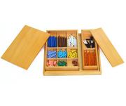 Montessori Educational toys-Addition Snake Game