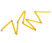 Montessori Educational toys-Bead Chains of 100