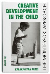 Creative Development In The Child