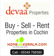 Devaa Properties,  Real Estate Service and agents in Cochin.