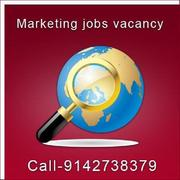 Vacancy for marketing manager in Thrissur  91-9142738379.