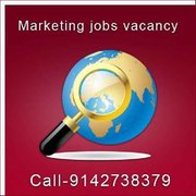 Marketing Job vacancy in Thrissur.