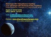 Kerala Astrologers- Astrologer Shri Chethallur Vijayakumar-09447054456