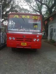 BUS FOR SALE EICHER 1110