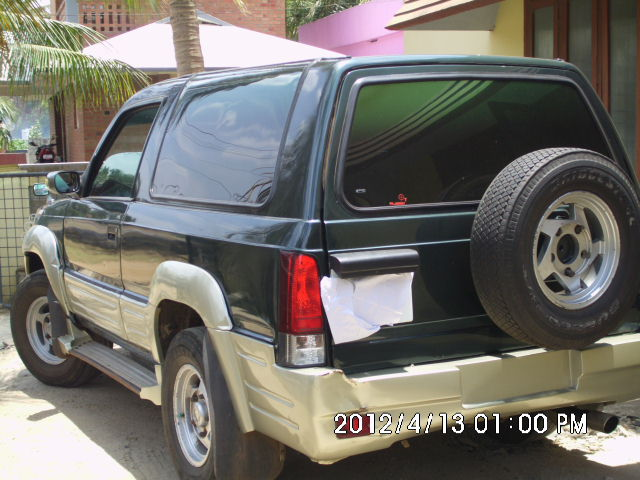 Download Modified Tata Sierra For Sale Mode