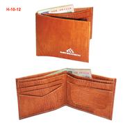 Corporate Gift's wallet
