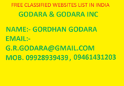 FOR SALE free classified websites list in india