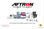 AFTRON,  NEVICA & SUPRA ELECTRONICS