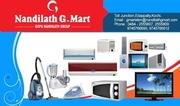 Home electronics in kannur-Nandilath G-mart