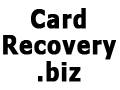 Cost effective media cards data retrieval software