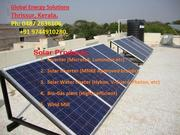 Solar inverter dealers in Kerala, Global Energy Solutions 9744910280