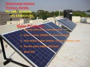 Solar inverter dealers in Kerala - Global Energy Solutions - +91 97449