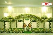Christian Wedding Planners Kerala / Nexus Events Management