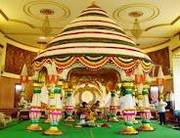 Royal Wedding Planners Kerala / Nexus Events Management