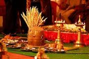 Hindu Wedding Planner Kerala / Nexus Events Management