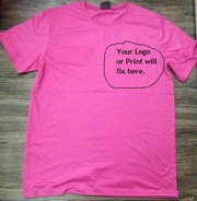 Manufacturer of Cotton T-Shirts