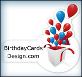 Designing Birthday Invitation Card