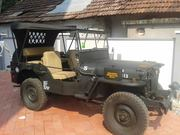 ORIGNAL 1961 MODEL EX-ARMY LEFT HAND DRIVE LOW BONN