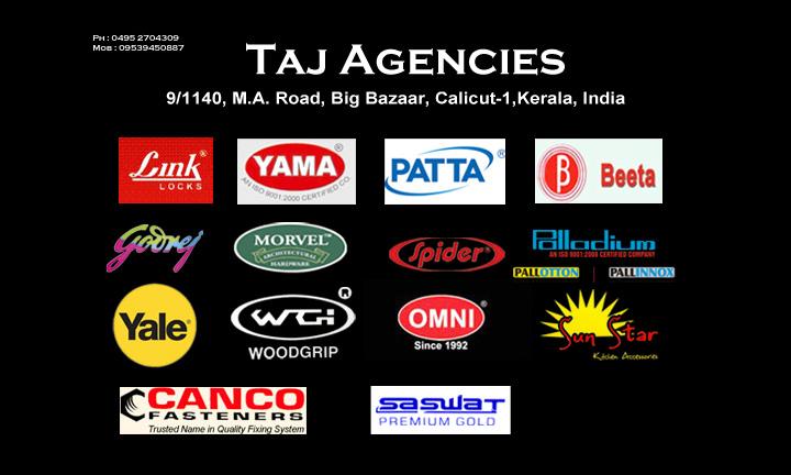 Door Hardware Kerala Other Services Kerala 1375501