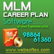 Generation plan mlm software,  Career plan mlm in Arakkunnam