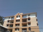 2BHK ready to live apartment for sale