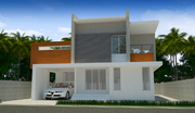Luxury villas starting from Rs.29.85/- * lakhs near ollur marathakkara