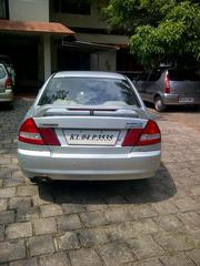 Mitsubishi Lancer for Sale 2004 model,  3.25 L ( negotiable) - 9447014059