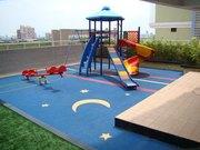 Outdoor Children's Playground Equipments