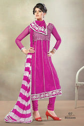 PARTY DESIGNERWEAR SALWAR SUITS