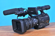 used sony Z7 camera for sale in kollam