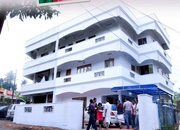 3BHK Apartment for Rent at Kalamassery