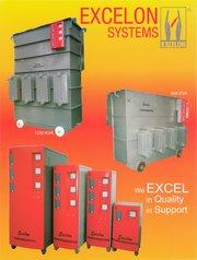 Servo Controlled Voltage Stabilizers,  Automatic Voltage Regulators, CVT