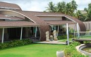 Roofing Service in Trivandrum