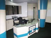 Serviced Office / Virtual Office.